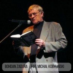 Bohdan Zadura z Silesiusem za całokształt twórczości