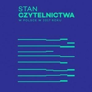 Co czytali Polacy w 2017?