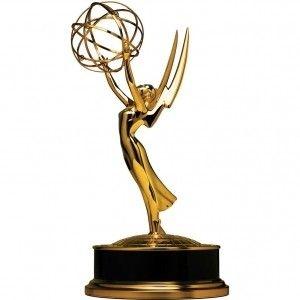 Rozdano statuetki Emmy!