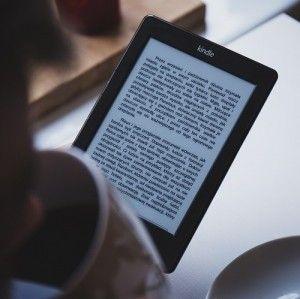 Niższy VAT na e-booki