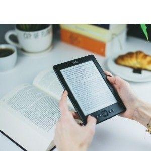 Elektroniczna Książka Roku 2018. Przegląd dostępnych e-tytułów
