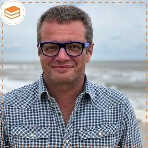 5 pytań do czytelnika – Marcin Meller