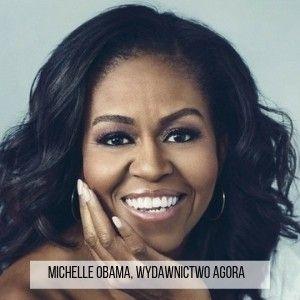 Michelle Obama o książkach i małżeństwie na YouTubie
