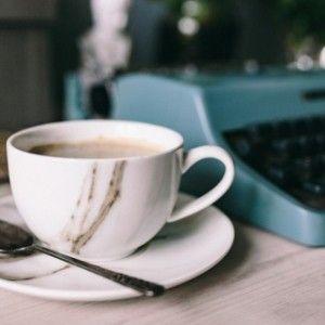 Kawa, moja miłość. Od Balzaca do Childa