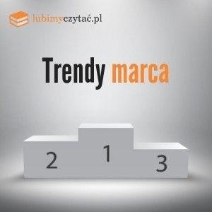 Trendy marca lubimyczytac.pl