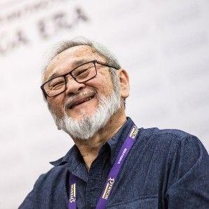 """""""Usagi Yojimbo"""" jest opowieścią o krainie moich przodków – wywiad ze Stanem Sakai"""