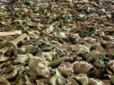 Literatura radioaktywna – historie inspirowane Czarnobylem