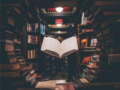 Uwolnić książkę. Czytanie i pisanie w duchu zero waste