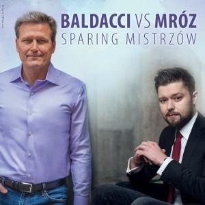 Sparing mistrzów – wywiad z Davidem Baldaccim i Remigiuszem Mrozem