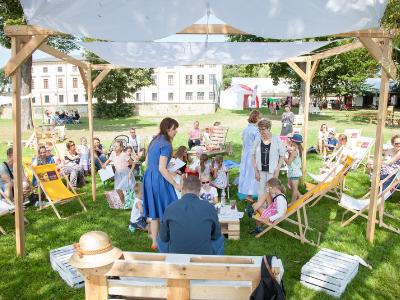 Festiwal Stolica Języka Polskiego już w sierpniu. Poznaj program