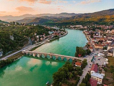 Bośnia w 6 książek