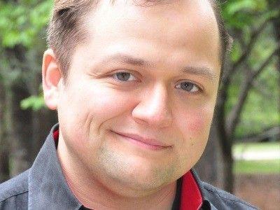 Christopher Ruocchio – nowa gwiazda na firmamencie światowej SF [WYWIAD]