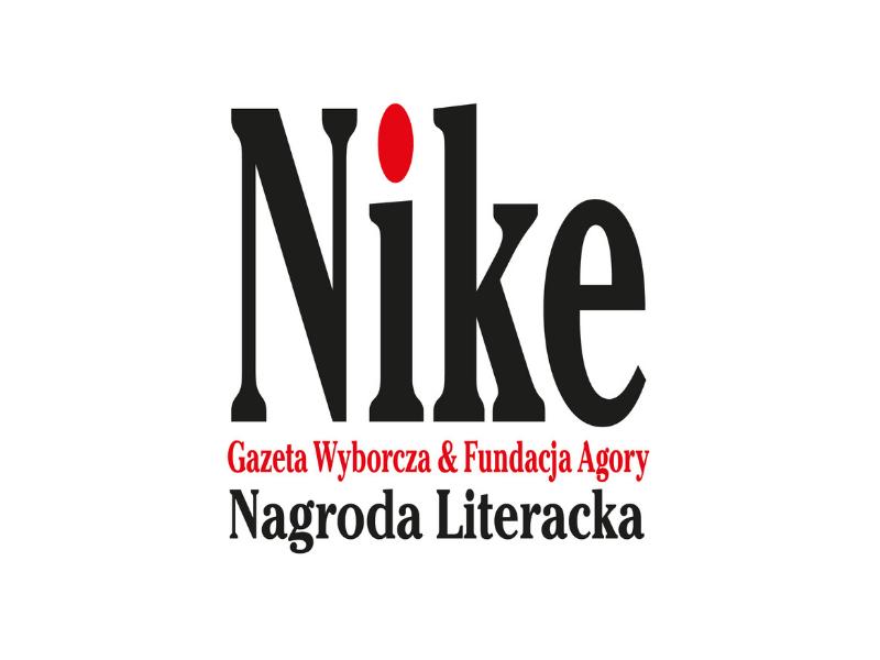 Oto finaliści Nagrody Literackiej Nike 2019