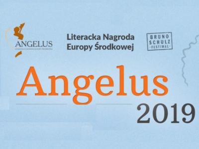 Nagroda Angelus – poznaj finalistów oraz nominowane książki