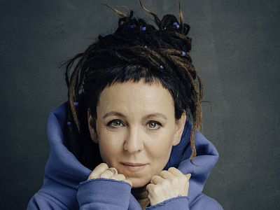 Olga Tokarczuk nominowana do National Book Award