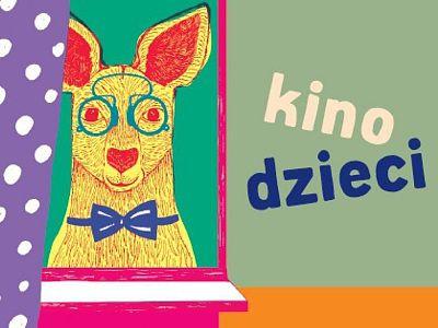 21 września rozpocznie się 6. MFF Kino Dzieci [KONKURS]