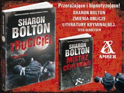 """Zadaj pytanie Sharon Bolton, nagradzanej i bestsellerowej autorce """"Truciciela"""""""