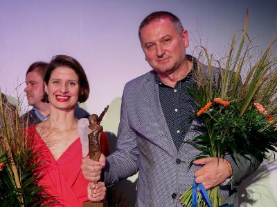 Georgi Gospodinow laureatem Literackiej Nagrody Europy Środkowej Angelus 2019