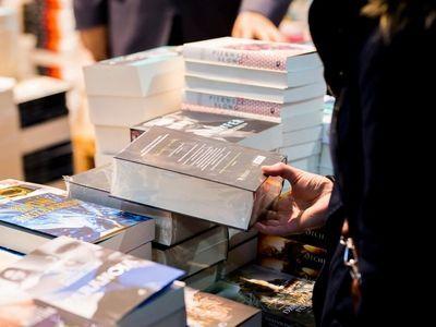 Co się będzie działo na krakowskich Targach Książki?