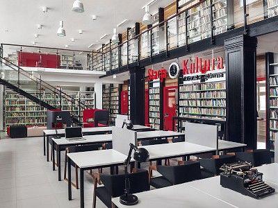 Literaturoarchitektura, czyli jak potrafi urządzić się książka