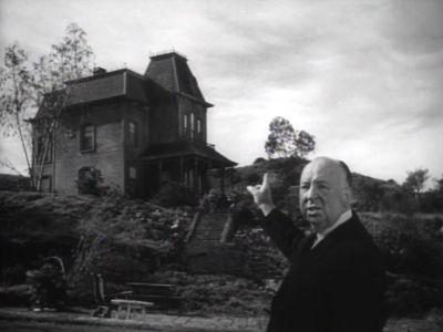 """Dom na wzgórzu. Szalone dzieje """"Psychozy"""""""