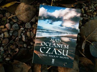 Niezwykła powieść z Orkadów wydana w Polsce!