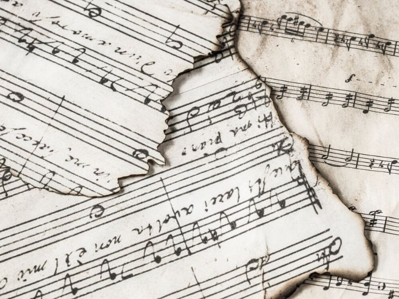 Literatura z refrenem – biografie muzyków, czyli od Mozarta przez Muńka aż do Cobaina