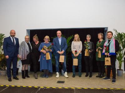 Przyznano nagrody WTDK: Pióro Fredry i Dobre Strony 2019