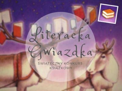 Literacka gwiazdka - wygraj weekend w Hotelu Prezydent**** lub pakiet książek [KONKURS]