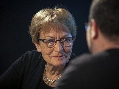 Nagroda Literacka im. Tuwima dla Małgorzaty Szejnert