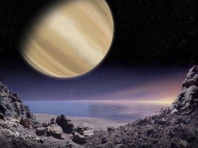 Planeta Pirx i gwiazda Solaris