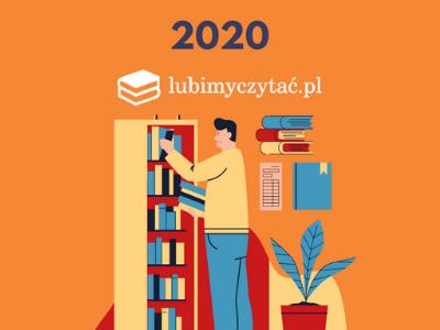 Premiery wydawnicze pierwszej połowy 2020 roku