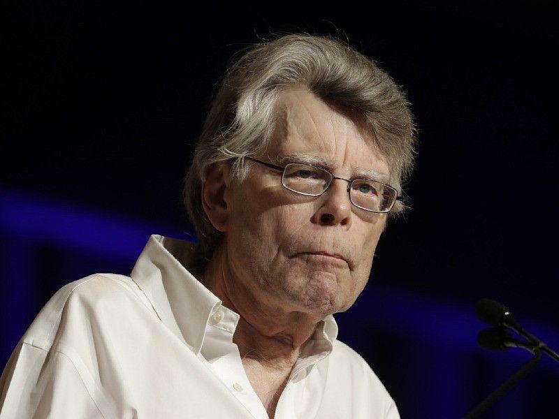 """Stephen King: """"Oscary są ustawione pod białych mężczyzn"""""""