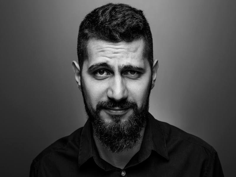Ahsan Ridha Hassan, publicysta lubimyczytać.pl, wydaje nową książkę