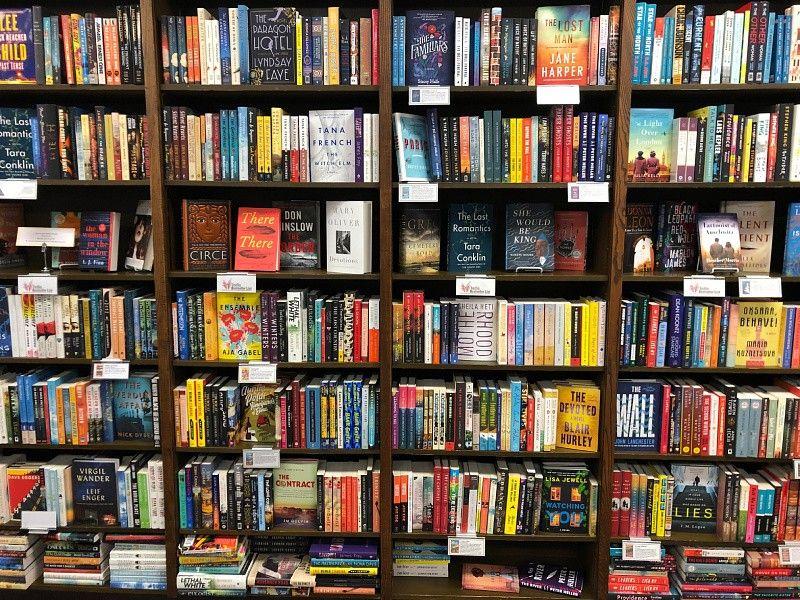 Piractwo kosztuje włoski rynek książki 528 milionów euro. Rocznie