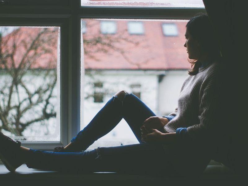 Literacki spokój ducha – książki, dzięki którym choć trochę lepiej można zrozumieć depresję
