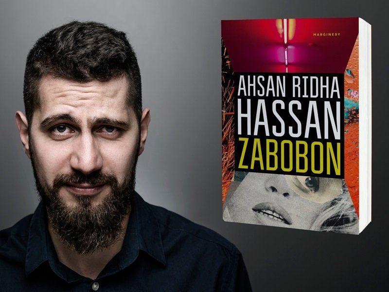 """Zostań recenzentem książki """"Zabobon"""" Ahsana R. Hassana"""