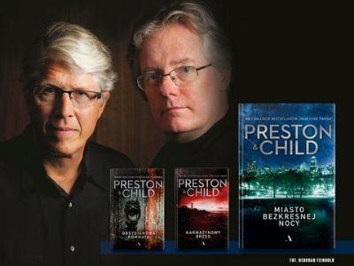 Przeznaczenie zapisane w zbrodni – wywiad z twórcami postaci agenta Pendergasta