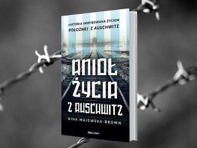 Trzeba mówić o tym, co działo się w Auschwitz. Wywiad z Niną Majewską-Brown