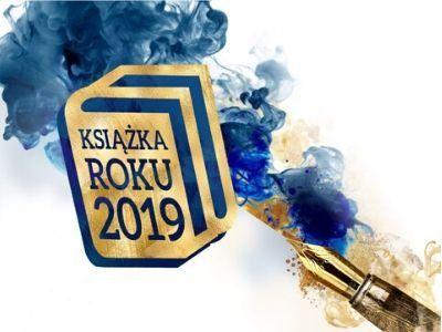 Czytamy w weekend na gali Plebiscytu Książka Roku 2019