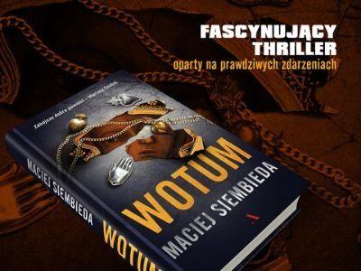 """Kto chce zniszczyć cudowny obraz z Jasnej Góry? """"Wotum"""" Macieja Siembiedy"""