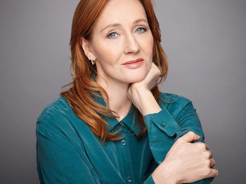 J.K. Rowling wspiera nauczycieli w e-learningu