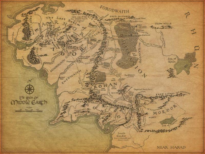 Tolkien i Tolkien