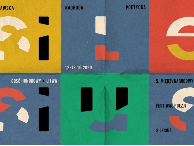 Wrocławska Nagroda Poetycka i Międzynarodowy Festiwal Poezji Silesius przeniesione na jesień