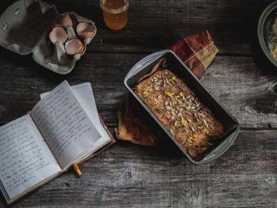 Jak upiec chleb? Sprawdźcie, gdzie szukać sprawdzonych piekarskich receptur