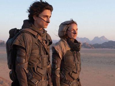 """Wszystkie mapy pustyni. """"Diuna"""" Franka Herberta"""