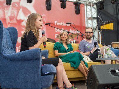 Czy odbęda się letnie festiwale literackie? Tak!