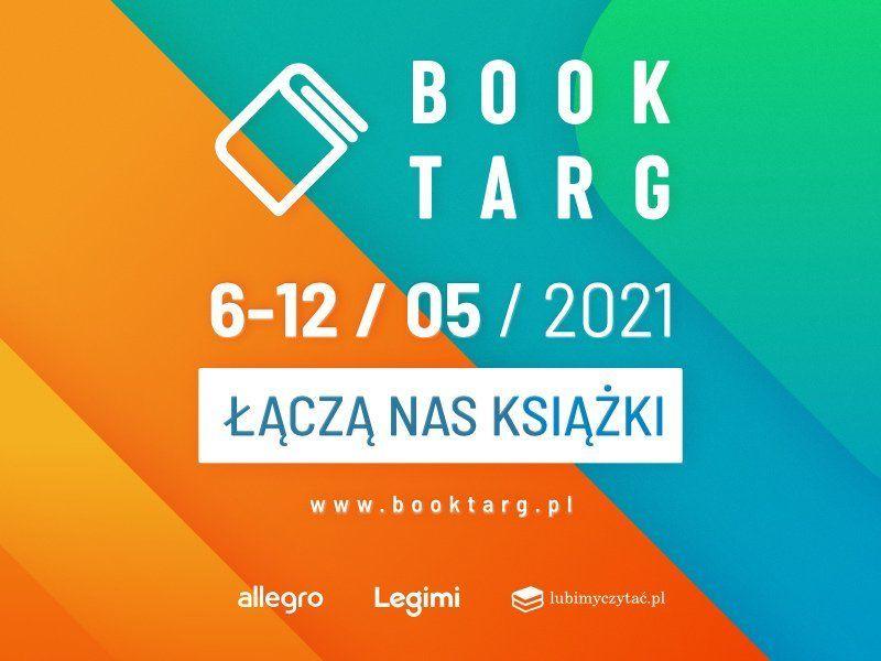 Dziś na BookTargu – środa, 12 maja