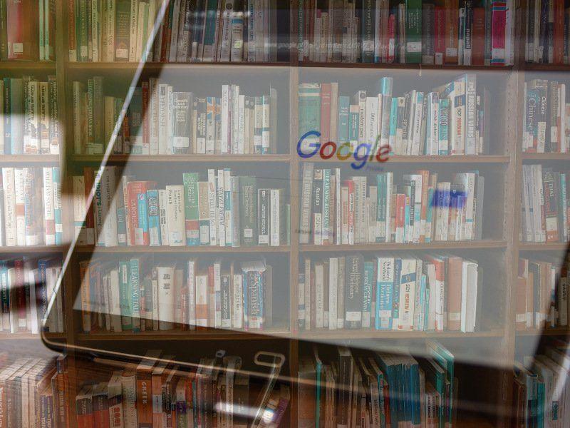 Najpopularniejsze książki w Google. Jakich tytułów szukają internauci?