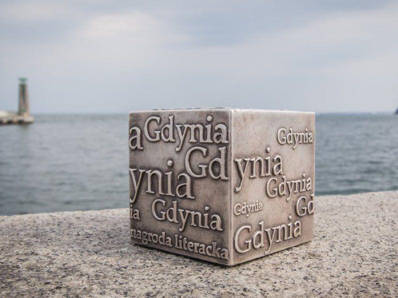 Nagroda Literacka GDYNIA 2021: poznaliśmy nominowanych
